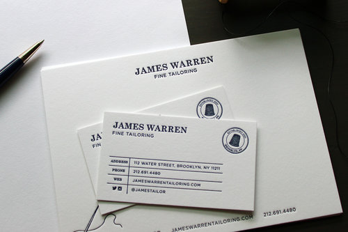 Business cards sesame letterpress design business cards letterpress reheart Image collections