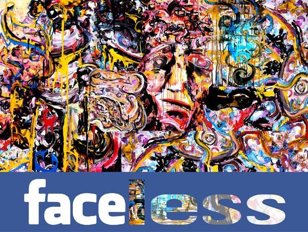 6.19.12 > Less Face > Graphic Design > CLICK IMAGE TO PURCHASE
