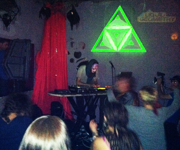 6.26.12 > Masked Grooves > Photo > Kava Lounge. San Diego, CA. 6.21.12 > NOT AVAILABLE FOR PURCHASE