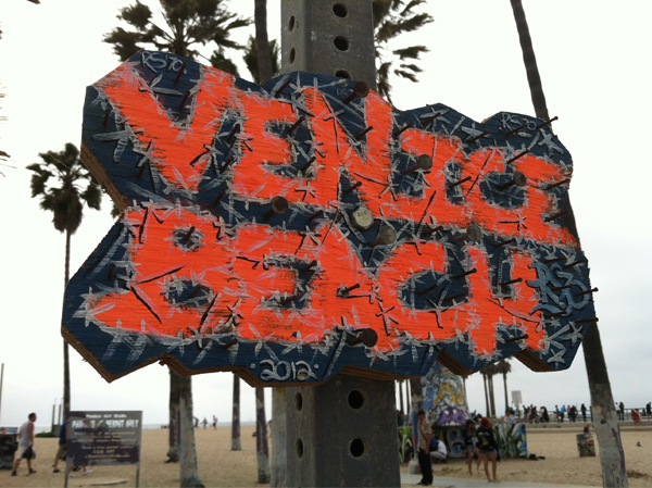 5.11.12 > The Venue > Photo > Venice Beach, CA. > NOT AVAILABLE FOR PURCHASE
