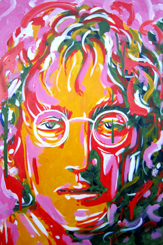 5.16.12 > Join Us > 24x36 inch Acrylic Painting on canvas > NOT AVAILABLE FOR PURCHASE