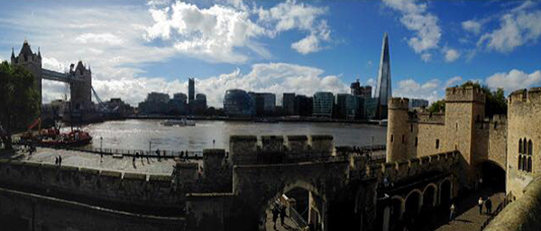 9.16.15  > Queens View > Photo > Tower Of London > Giraffe Necks > NOT AVAILABLE FOR PURCHASE