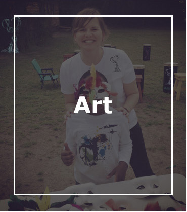 click the banner to view our art page.