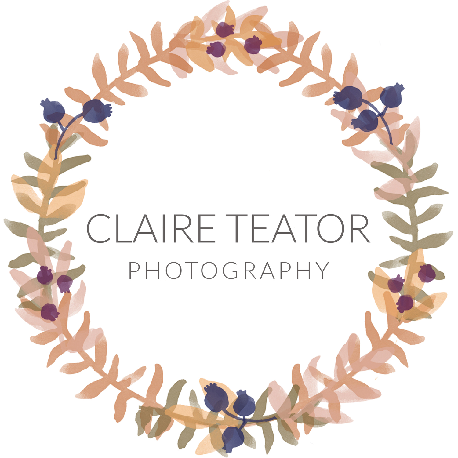 Claire Teator