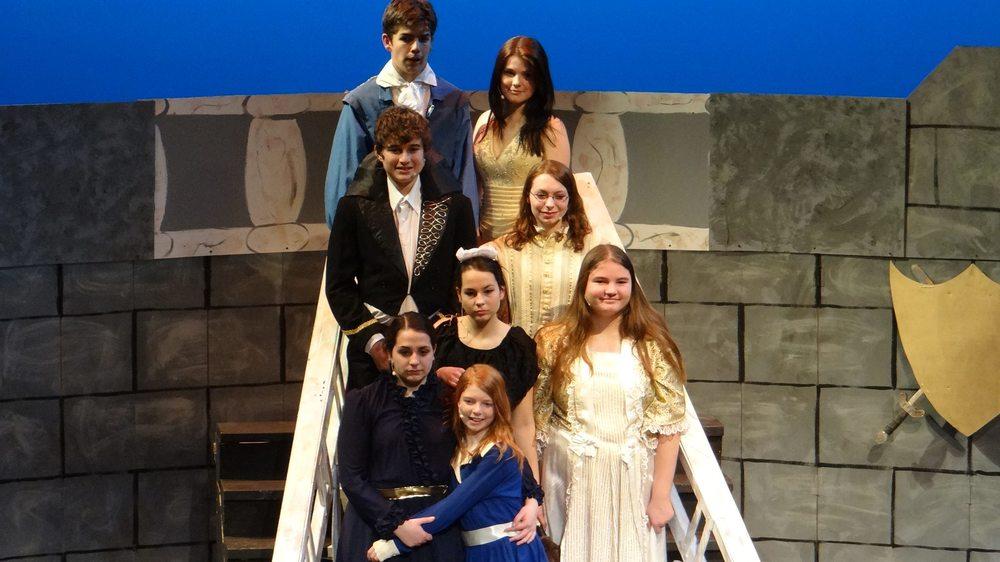 Rutland Youth Theatre