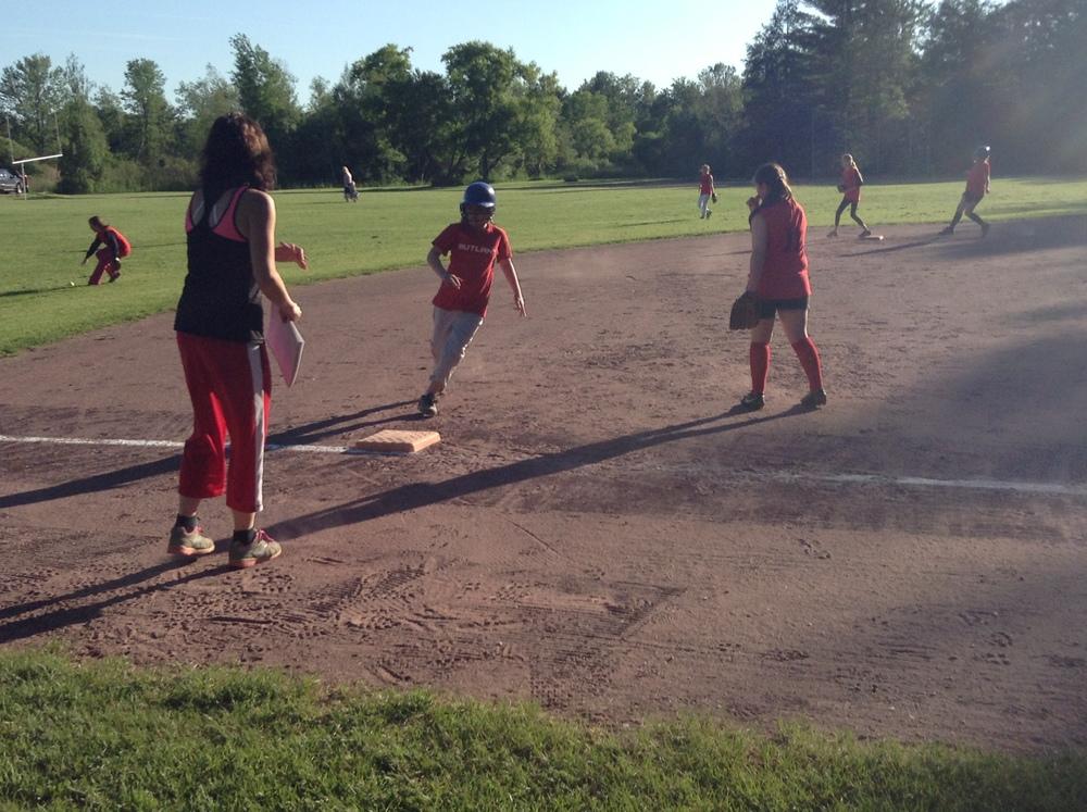 Rutland Rec Softball