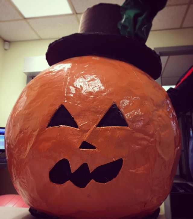 Come find out who the 2016 Mystery Jack O Lantern is at the 57th Annual Halloween Parade Saturday October 29th. The parade kicks off at 6:30pm rain or shine!