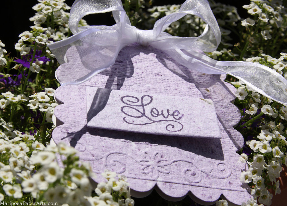 Plantable Wedding Favors