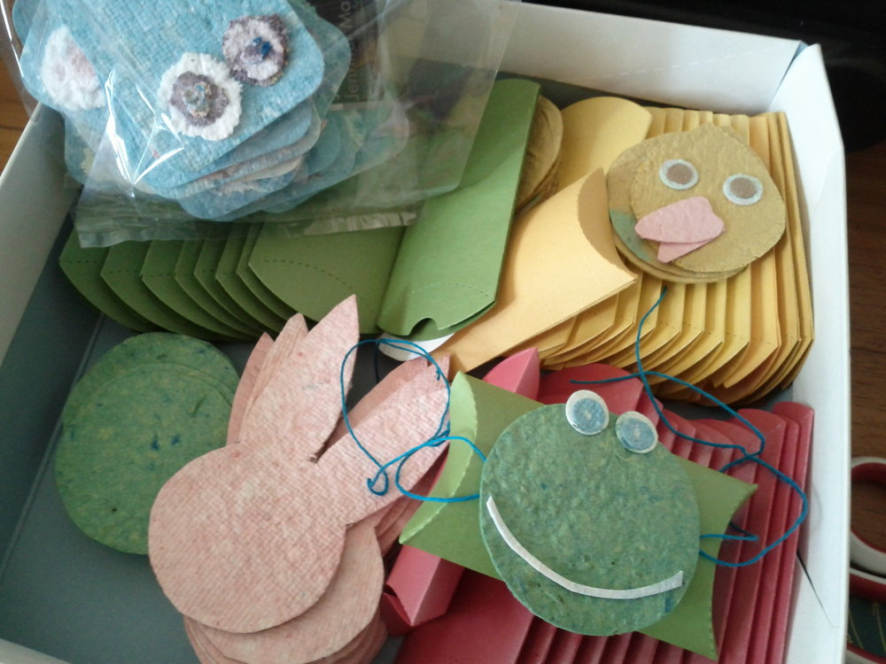 Kids Sticker Craft Kits