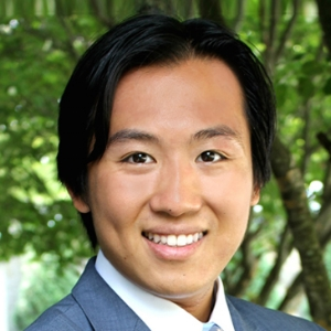 JOHNNY LUO, M.D.  President