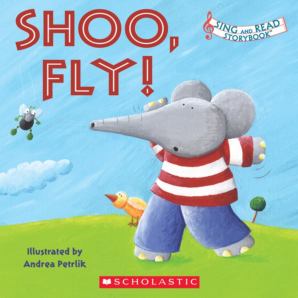 Shoo, Fly!