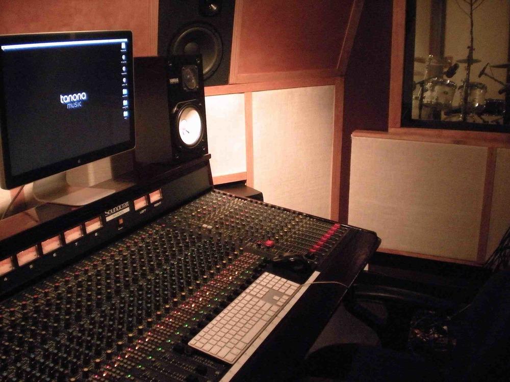 Tanona Studios - Control & Tracking room.jpg