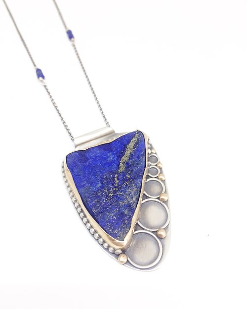 home lazuli jewelry image lapis stunning necklace