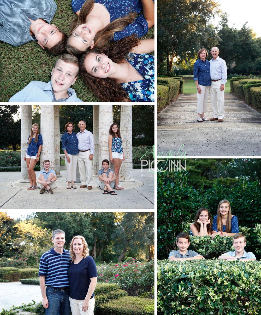 landfallgolfcoursefamilyportraits