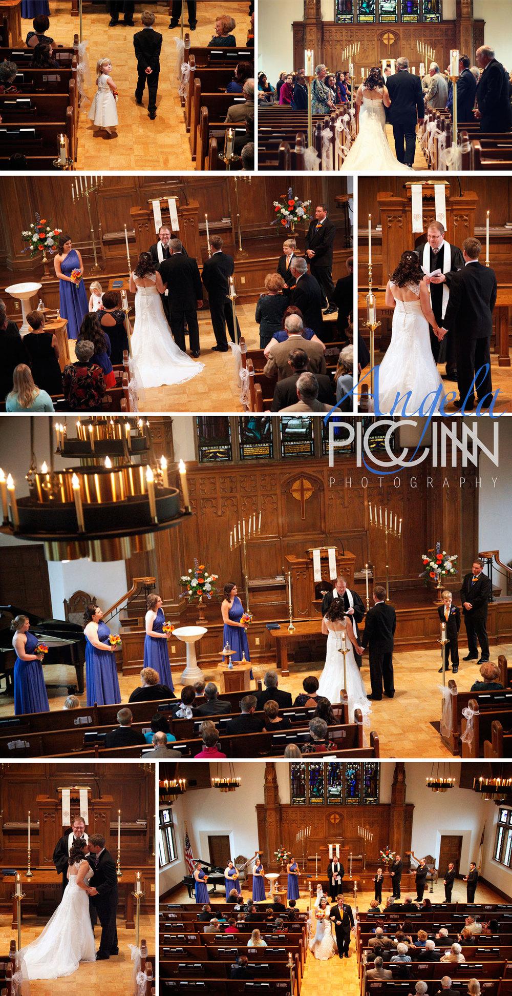 churchceremony