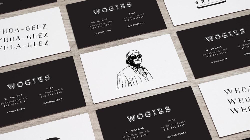 Wogies [food & beverage]