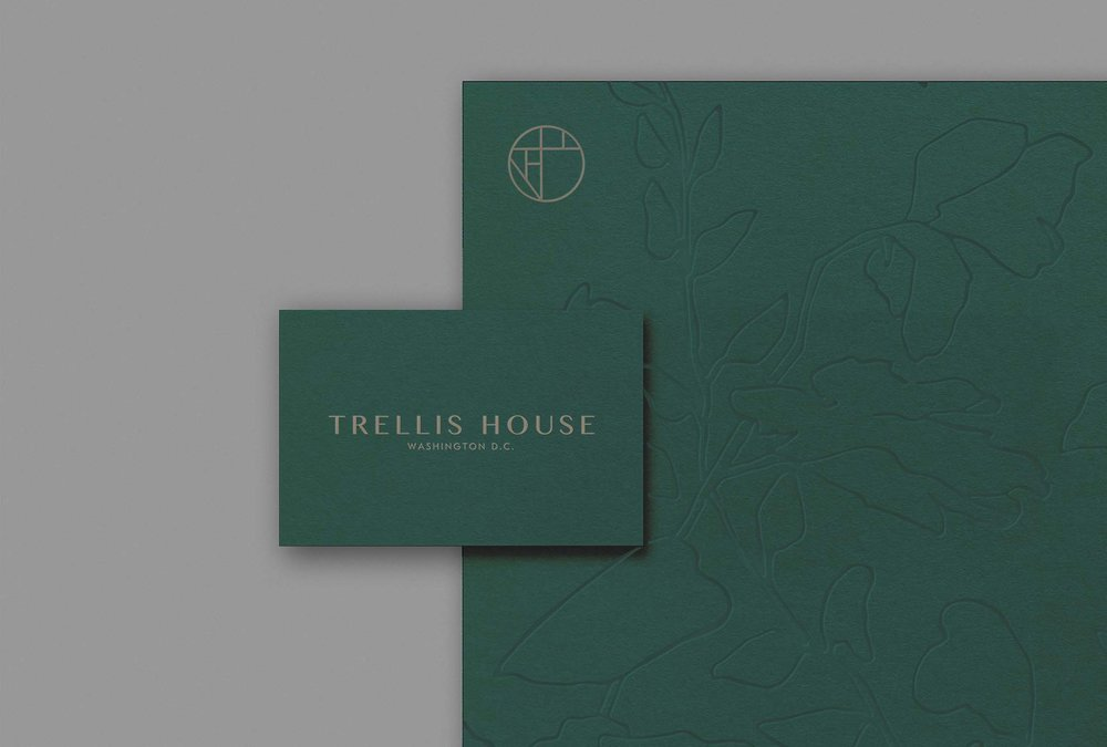 Trellis House [residential] {coming soon}