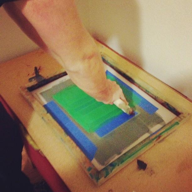 Printing…