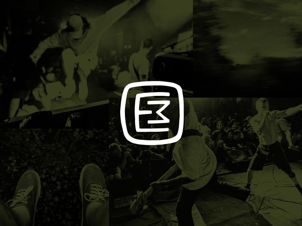 Eric McCure Logo