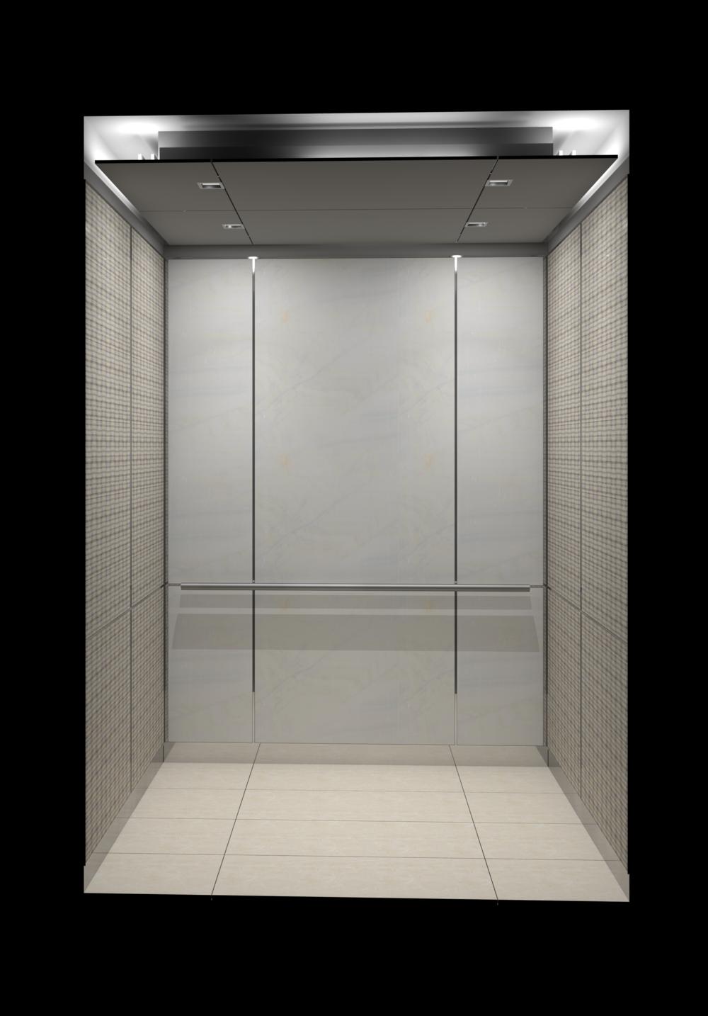 Elevator Cab Interior