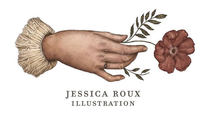Jessica Roux Illustration