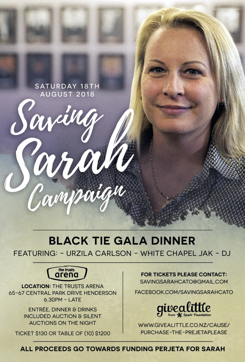 SAVING SARAH CAMPAIGN - BLACK TIE GALA DINNER PROMOTION.jpg