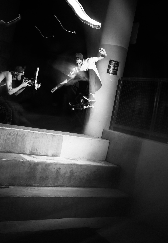 Ryan Lay // wallie // Tucson, AZ