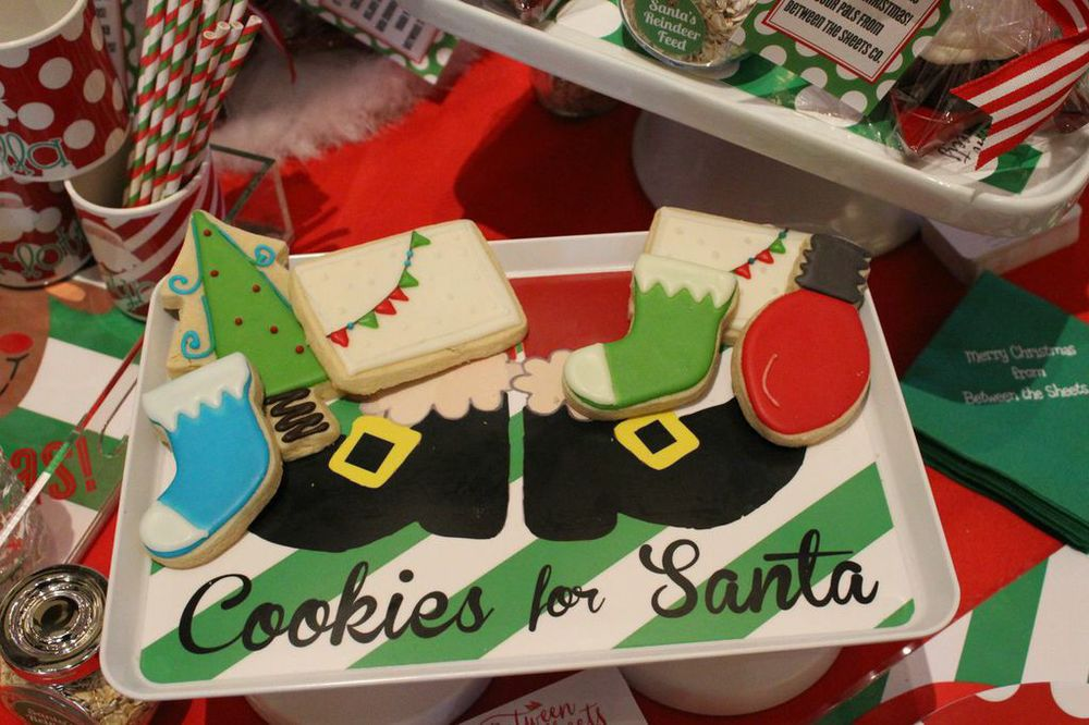 cookie platter custom cookies