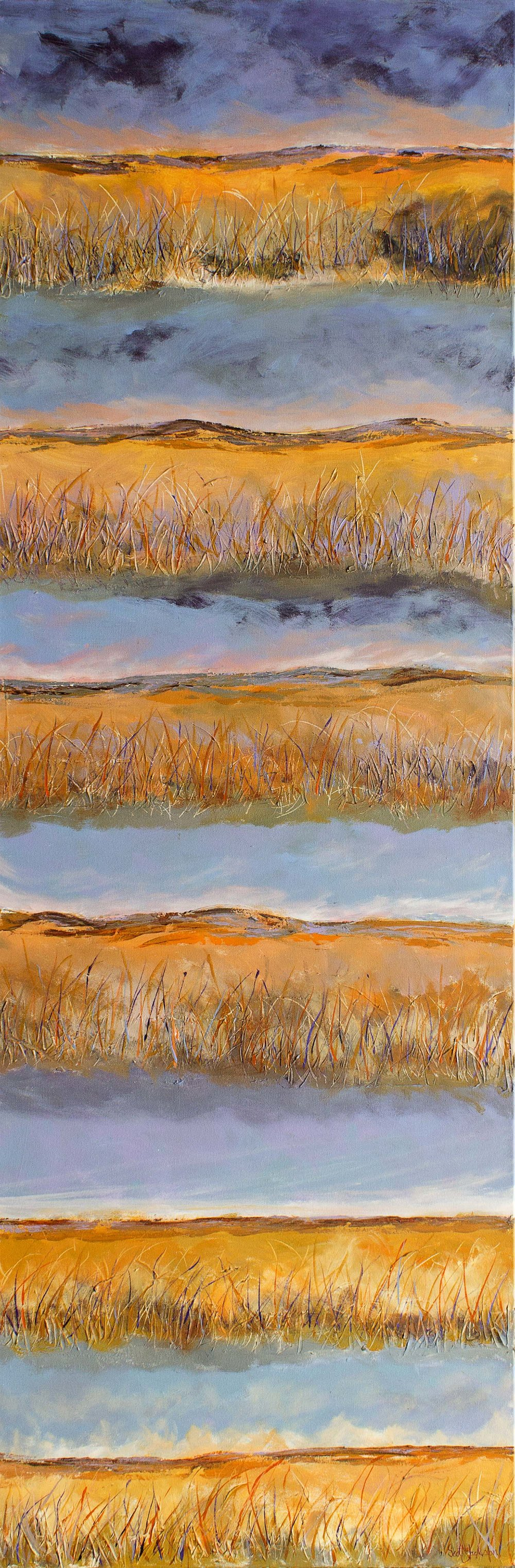 Grassland Horizons