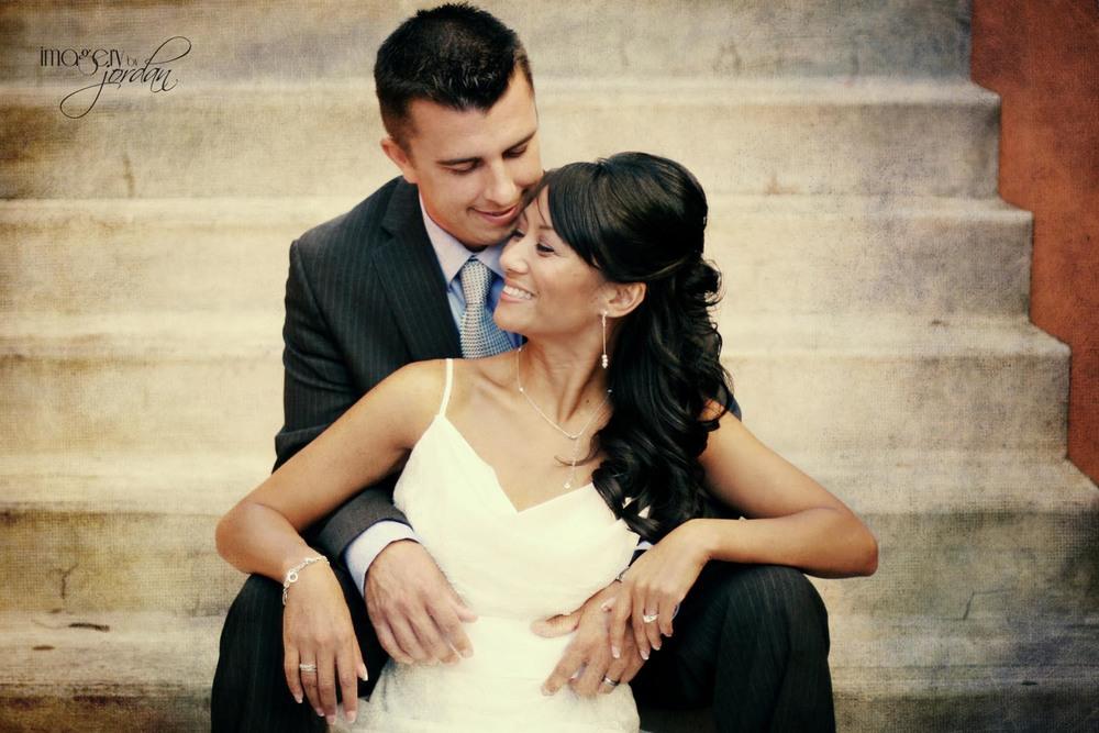 5TH ST WEDDING