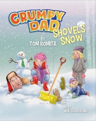 Available on  AMAZON  and  BARNES ANDNOBLE.COM    www.grumpydadbooks.com    Facebook    Launch Video (Funny)
