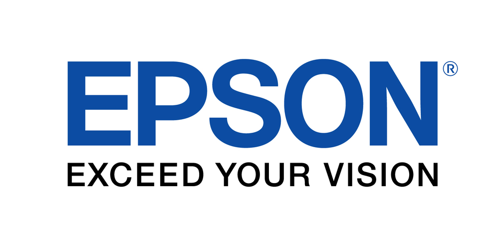 Epson is a global innovation leader whose product lineup ranges from inkjet printers and printing systems, 3LCD projectors, industrial robots and more. Dedicated to exceeding the vision of its customers worldwide, Epson delivers customer value based on compact, energy-saving, and high-precision technologies in markets spanning enterprise and the home to commerce and industry.