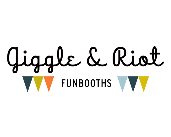 Giggle and Riot Funbooths - Snazzy and chic Open Air Photo Booths, Instagram Printers, Video Booths, Video Guest Books, Flipbooks and more! We believe the world needs a little more woohoo and a little less snoresville. Amazing fun for drunk people (and their designated drivers), Birthday parties, corporate events, weddings, engagements and just about anything else you can think of, we arrive early to roll out the red carpet as you shimmy, shake and mug for the camera in our innovative, open air photo booth.