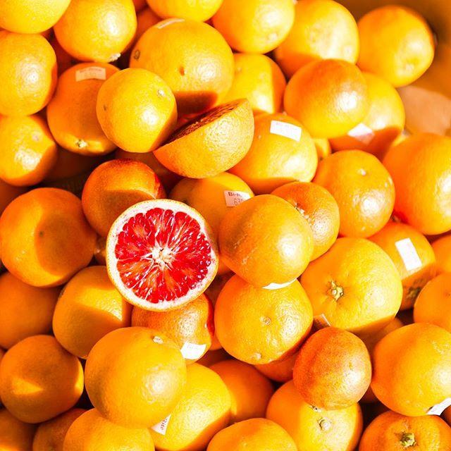 Those citrus vibes. 👌 #britstagram