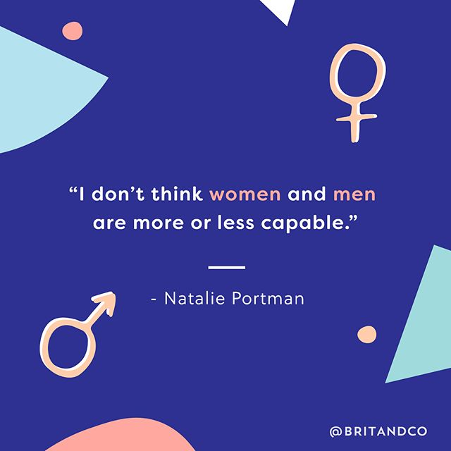 Compared to men, in most professions, women make 80 cents to the dollar. In Hollywood, women make 30 cents to the dollar. It doesn't matter what industry you're in, we're fighting for equal pay for equal work. #britstagram #EqualPayDay #20percentcounts