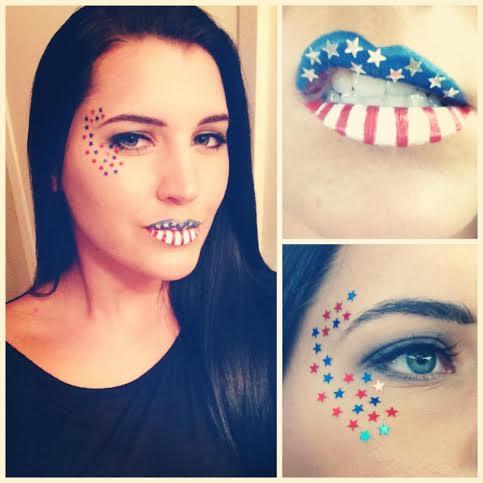 Briana Remas (Makeup)