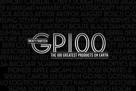 Quixotic: Gear Patrol 100