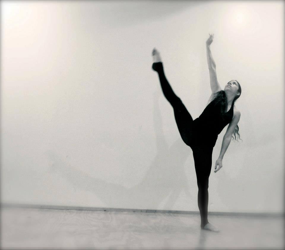 """""""No busco ser mejor que alguien, sino ser la mejor bailarina que puedo ser (...)lo que más importa es poder demostrar qué me hace única, porque los verdaderos artistas ven más allá de la técnica o de las condiciones: ven quién está bailando con el corazón."""""""