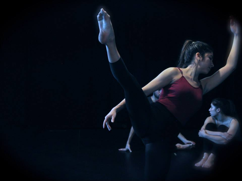 """""""Hay que sentir, disfrutar, más allá de la técnica.El bailarín, con la energía, puede llegar más lejos de los límites de su cuerpo."""""""