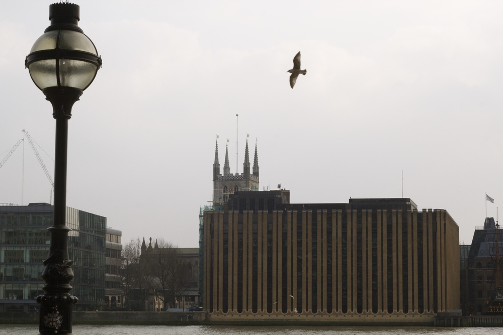 Londres, Inglaterra - Abril 2015