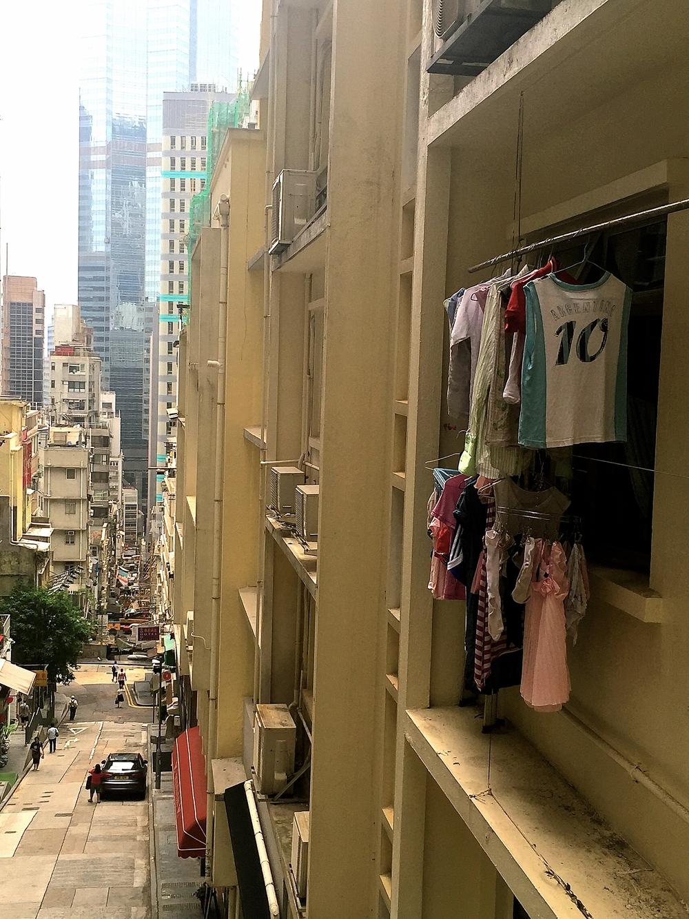 Reclutarfanáticos Hong Kong - Mayo 2015