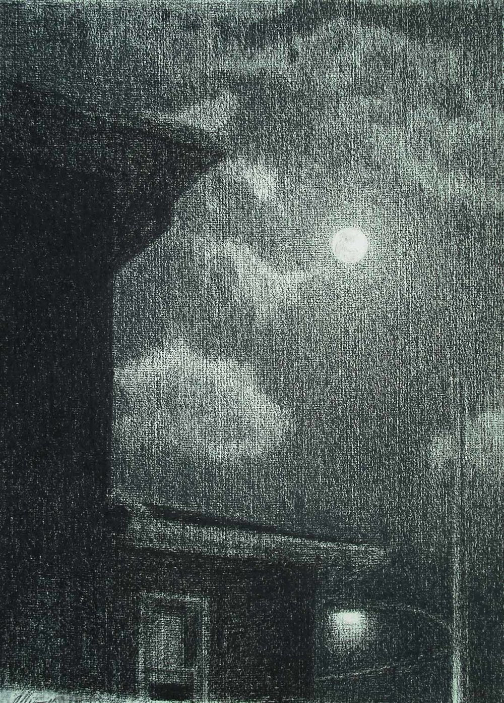 A Moonlit Evening, 2011