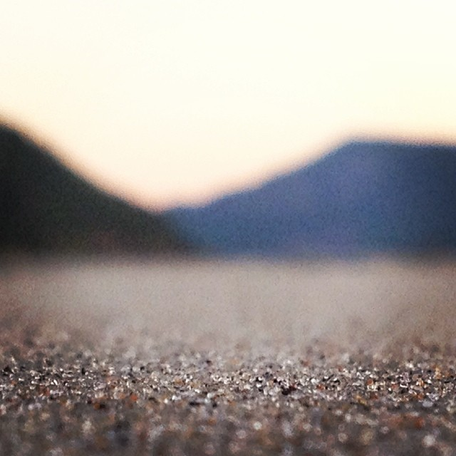 """When you go against the Grain and Focus on the Sands of time. You won't lose sight of the Mountains set for you to climb..."" #PeaceOffering Part 1of 4 #PhotoPoem By J. Ivy#LinesOnMyMind #DigginInThePapes"