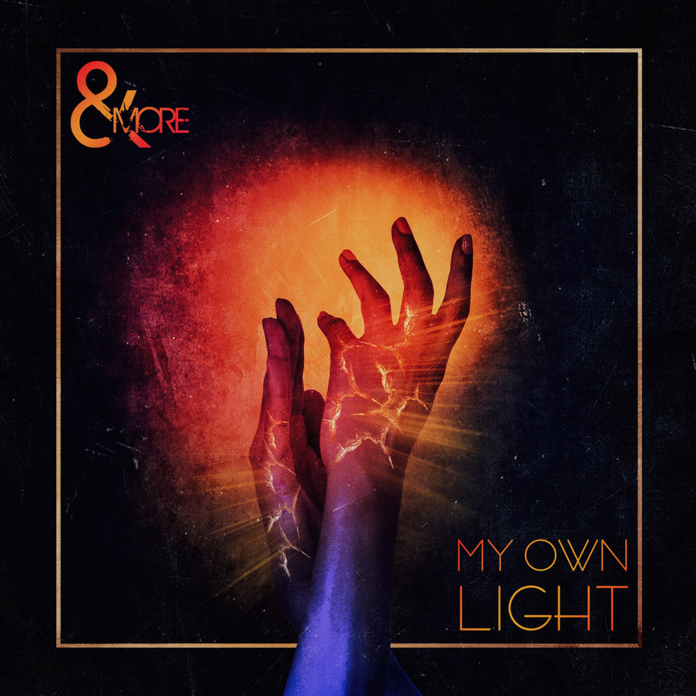 &More (Donn T & Chill Moody) My Own Light ft. J. Ivy