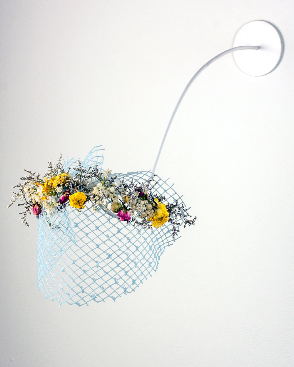 blue bridesmaid veil KATE CLEMENTS, 2013 PARAGRAPH GALLERY SHOW, FULL SIZED JPG-6.jpg