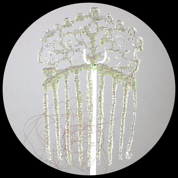 Green Comb I
