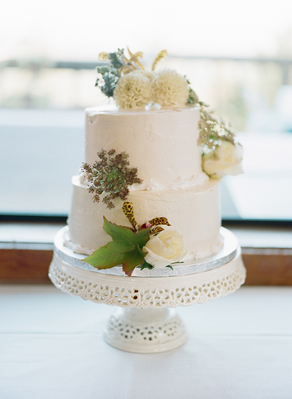 My cake that was featured in 100 Layer Cake blog - http://www.100layercake.com/blog/2014/05/02/intimate-northern-california-wedding/