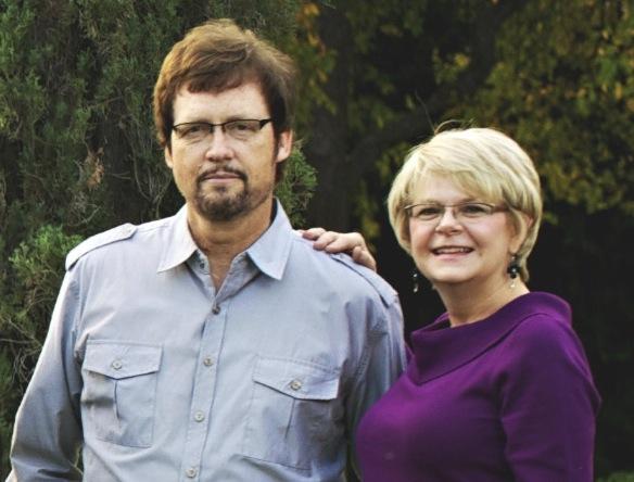 Pastor Dave & Jodi Bell