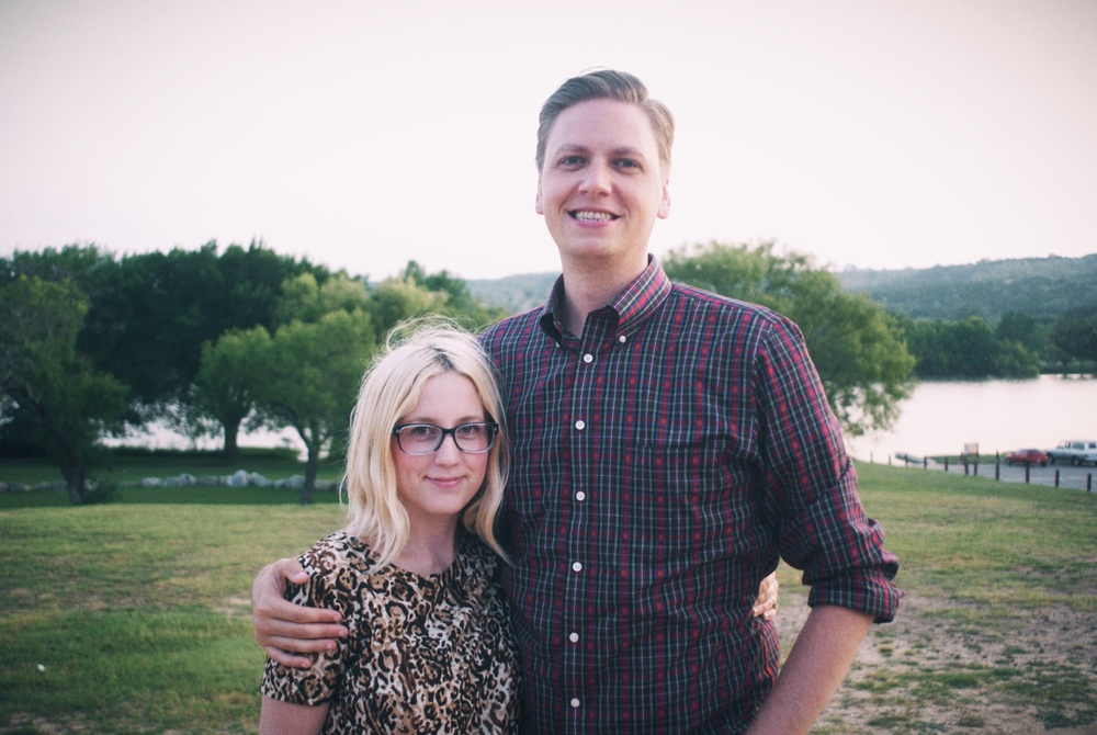 Pastor Matt & Heather Bell