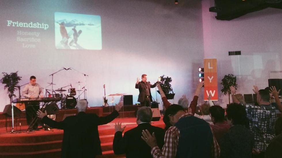 2013 Sermons